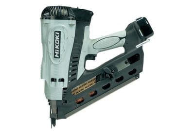 NR90GC2 Gas Clipped Head Strip Framing Nailer 7.2V 2 x 1.4Ah Li-ion